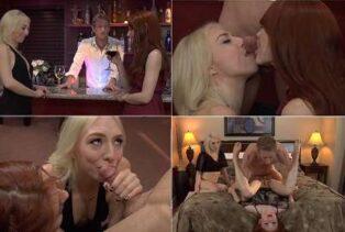 Violet Monroe, Trillium, Ryan Mclane – Hypno sex HD 720p