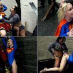 Nikki Delano – Supergirl's Destruction XXX – Interrogated and Broken HD c4s