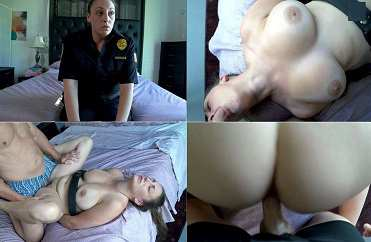 limp - 0609 Melanie Hicks in Beat Cops End of Shift
