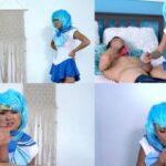 Amateur Boxxx – Lulu – Sailor Moon mercury gives blow job FullHD 1080p
