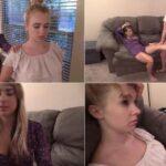 Girls Gone Hypnotized – Freeze Plus HD 720p