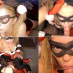 Mind Under Master Anastasia Knight – Halloween Games FullHD mp4