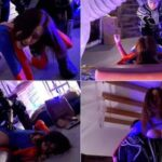 Heroine Movies – Determined heroin Mixed Wrestling FullHD mp4