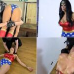 Superheroine Porn – Athena's Atonement HD mp4