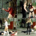 Heroine Movies – Distortion Heroine Chaos HD mp4