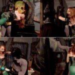 Kendra James, Lance Hart – Batman's revenge Poison Ivy FullHD 1080p
