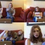 Girls Gone Hypnotized – 2 Girls Hypnotized FullHD 1080p