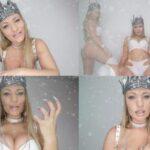 Brainwash GoddessPoison – ICE QUEEN Mesmerize! FullHD 1080p