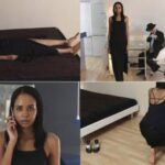 Girls Gone Hypnotized – Teen Given a mantra to chant while posing FullHD 1080p