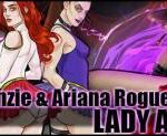 Heroine Movies – Lady Athena FullHD 1080p