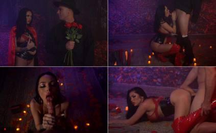 limp - 2374 MJ FRESH Summons Sex Vampire on Valentines Night HD 1080p.mp4