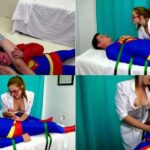 Primal Fetish – Savannah Foxx – Superman Milked and Immasculated HD mp4