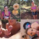 Primal Fetish Alex Coal , Michael Masters , Avery Cristy – Camping with two horny Daughters FullHD 1080p