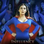 Heroine Movies – The Battle for Earth Blair Williams – Influence FullHD1080p