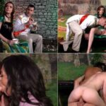 Amateur Boxxx Emma Johnson and Vienna Black – Princess and maid controlled FullHD 1080p