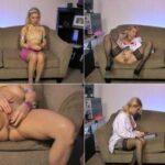 Wasteland BDSM and Fetish Clips ScifiDreamGirls Episode 07 – Ashley 3000 Masturbation Programming HD 720p c4s