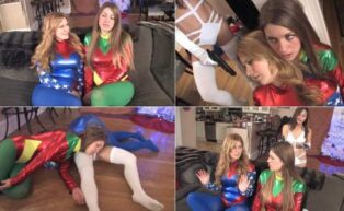 UltraGirl Public Disgrace physically and sexually dominated HD 720p