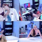 ScifiDreamGirls Episode #33 – Surrogate 1 – Autonomous Mode HD 720p