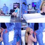 ScifiDreamGirls – Two Guys fucking Adnroid Girl HD 720p