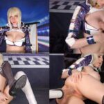 Manyvids Lana Rain in Racing Saber Alter Pleases Her Master 4k 2160p