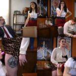 Amanda Marie , Dixie Comet , Nate Liquor – Help My Boss Is A Sex Robot FullHD 1080p
