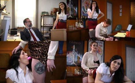 limp - 3638 Help My Boss Is A Sex Robot.mp4
