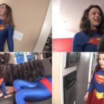 Hypnosis and Control Two Superwomans HD 720p