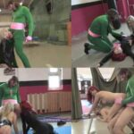 Steve Steele – Sexed Up Superheroines – Black on Black Crime – Catwoman Overpowered SD mp4