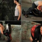 GOX Old Tiffany Chase as Syphon, Logan Cross as Timber Wolf – Flames Die HD 720p