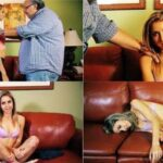 Girls Controlled To Be Bad – Sasha Sky Controlled SD mp4