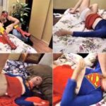PKF The Fall of Supergirl In Forced sex FullHD 1080p