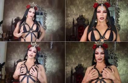 limp - 4388 Goddess Cheyenne Majestic Tits.mp4